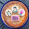 似顔絵とキャラクタークッキー&バースディケーキ!