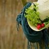 子育てママの紫外線対策!LEPSIMの麦わら帽子がコスパ最高だった。
