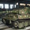 World of Tanks Tigerを購入! 日本ツリーのだけどね。(^o^
