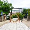 愛犬と松本市内をぶらり散歩・湧水巡り