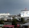 【茨城県】ガールズ&パンツァーですっかりおなじみの大洗市へ行きました。