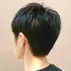 おすすめメンズショート★お客様snap