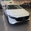 Mazda3を見てきました