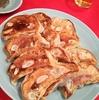 宇都宮じゃないほうの餃子のみんみんはとてつもなく美味しかった(みんみん(珉珉)/中華(餃子)/港区赤坂)