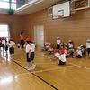 1年生:体育 体つくり運動