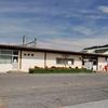 東海道本線:柏原駅 (かしわばら)