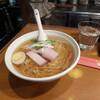 【栃木】宇都宮で人気のラーメン店『どる屋』で香ばしい鯛ラーメンを食べましたよ!