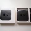 Apple TV 4K購入レビュー。iTunesで映画をレンタルするならオススメ