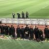 グランパスが誇る最強攻撃陣を零封して勝点1をGET〜湘南 VS 名古屋