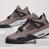 "【抽選は終了しました】""NIKE AIR JORDAN 4 RETRO TAUPE HAZE (DB0732-200)"""