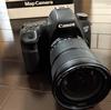 【買物】 CANON EOS 6D EF24-105mm F3.5-5.6 IS STM を買いました
