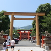 生田神社(兵庫県神戸市)の紹介と御朱印