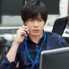 田中圭さん。2009年MVから気になってたよーアピ―ル。