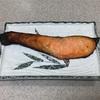 鮭の塩麹みりん漬け