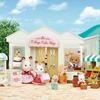 シルバニアファミリー新製品『こだわりパティシエのケーキ屋さん』は4月23日発売!