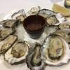 メルボルンで食べたパシフィックオイスターが最高!  生牡蠣三昧