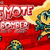 遠隔操作で爆破!色々惜しいレトロ風アクション!『ツクールシリーズ REMOTE BOMBER』レビュー!【Switch/PC】