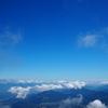 富士登山してきたので写真をアップ!山の日の記念記事。