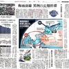 梅雨前線の長期停滞:Secular stagnation on the Baiu front.