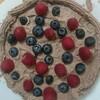 簡単ケーキ作り!