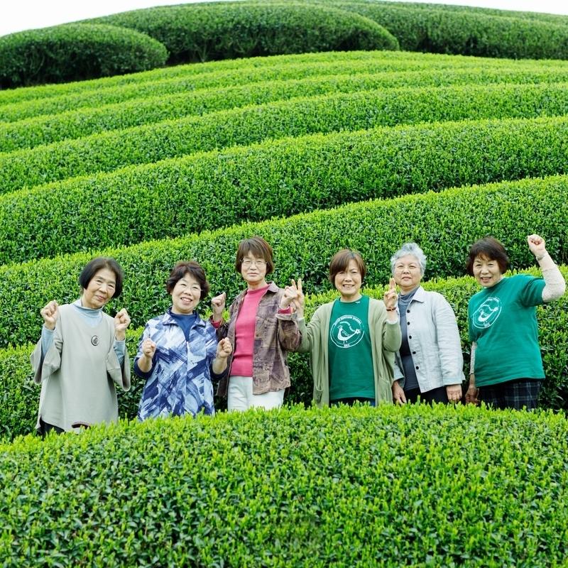 京都・和束町の中心から宇治茶愛を叫ぶ!絶品お茶グルメで地元を盛り上げる伝説の主婦グループとは?