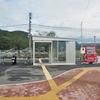 津山線:野々口駅 (ののくち)