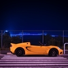 Lotus Elise Sport 220 Ⅱ  SCHROTH 4点式シートベルト装着!