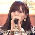 夢の紅白選抜の第1位はやっぱりさや姉こと山本彩さんでした!!