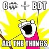 Bot Framework - C# で Bot を開発する準備