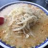 ラーメン:食堂ミサー系列(上越市・妙高市)