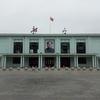 中国旅行 5.韶山 毛沢東故居と毛沢東同志記念館