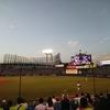 神宮球場 に  行ってきました!