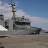 ひうち型多用途支援艦(前編)
