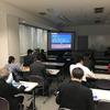 講話:静岡県主催の「ユニバーサルツーリズム研修会(西部)」