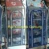 Grosir Rak Kosmetik Gantung Welcome Reseller