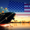 Bảng giá cước gửi hàng từ Việt Nam đi Mỹ bao nhiêu?