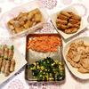 お弁当作りに大助かり~作りおき冷凍~