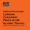 Umrah Packages London Cheapest Price in UK | Islamic Travel