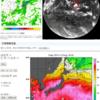 【台風11号の卵】台風10号は16日21時には北海道の西で温帯低気圧に!日本の南東にはまとまった雲の塊が2つ存在!8月下旬にかけて台風11号『バイルー』となって関東を直撃!?