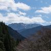 大台ケ原に行きたかったのだが、冬季閉鎖とは知らなかった。