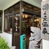【高原町】湯之元温泉~宮崎県を代表する炭酸泉!居心地の良い空間でシュワシュワ~!