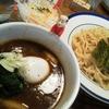 【今週のラーメン701】 cafe montana (東京・吉祥寺) カリーつけ麺