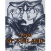 Tom of Finland, アートとしてのハードゲイ