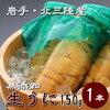 キタムラサキウニを買うならココ 2017年度