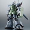 【ガンダム0083】ROBOT魂〈SIDE MS〉『MS-14F ゲルググM ver. A.N.I.M.E.』可動フィギュア【バンダイ】より2021年8月発売予定♪