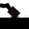 参議院議員選挙の投票日