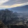 2017ギリシャ旅行【10】〜メテオラからアテネへ〜