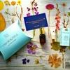 エスティローダー50周年記念キャンペーンで美容液&ファンデ サンプルが当たりました