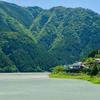 風屋ダム(奈良県十津川)