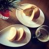 お土産に最高!!【羽田空港限定】まるごとリンゴのバウムクーヘンをアイスワインで!